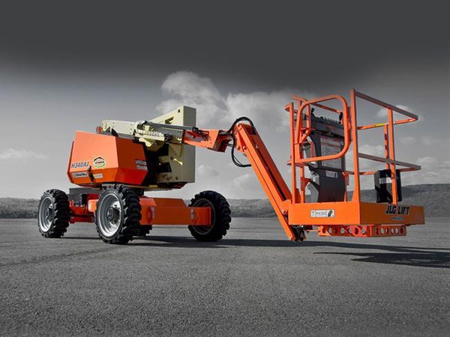H340AJ Hybrid