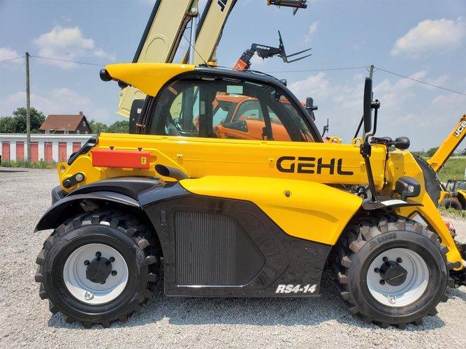 GEHL RS4-14