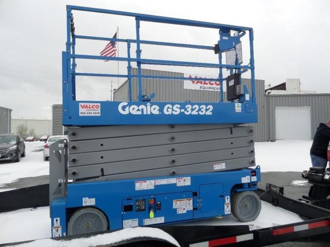 GENIE GS3232