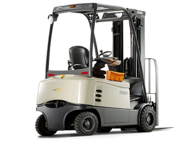 SC Series Sit-Down Forklift
