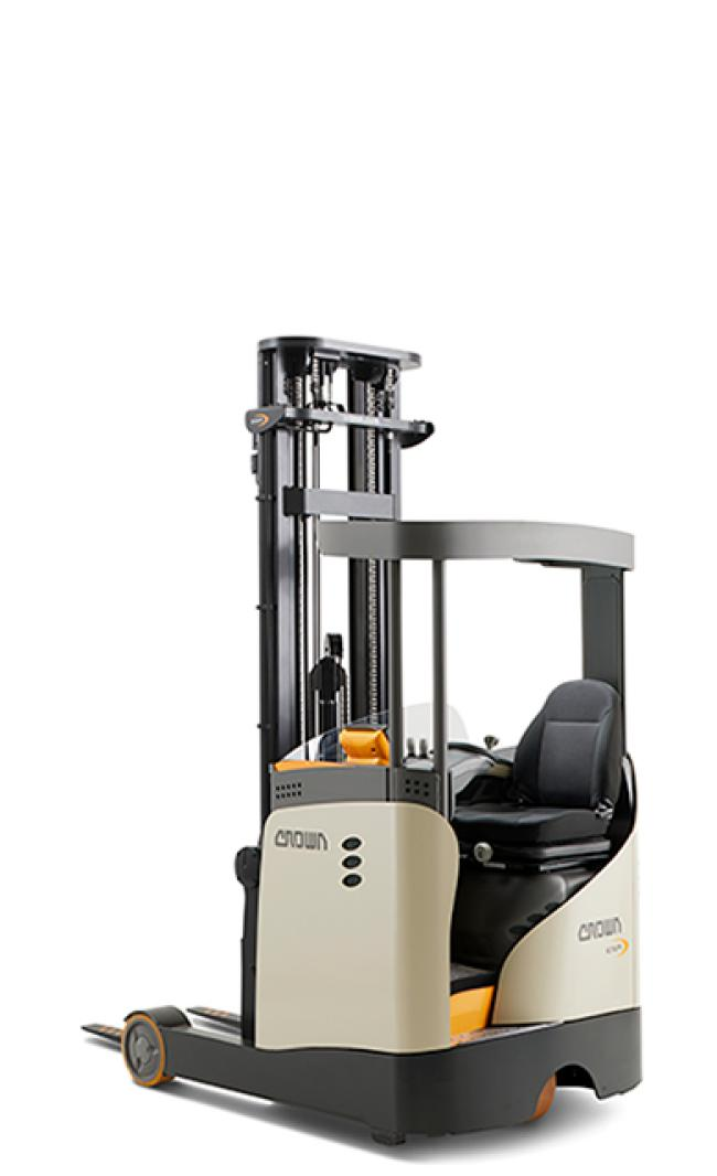 Reach Truck - ESR Series