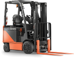 Core Electric Forklift (8FBCU25)