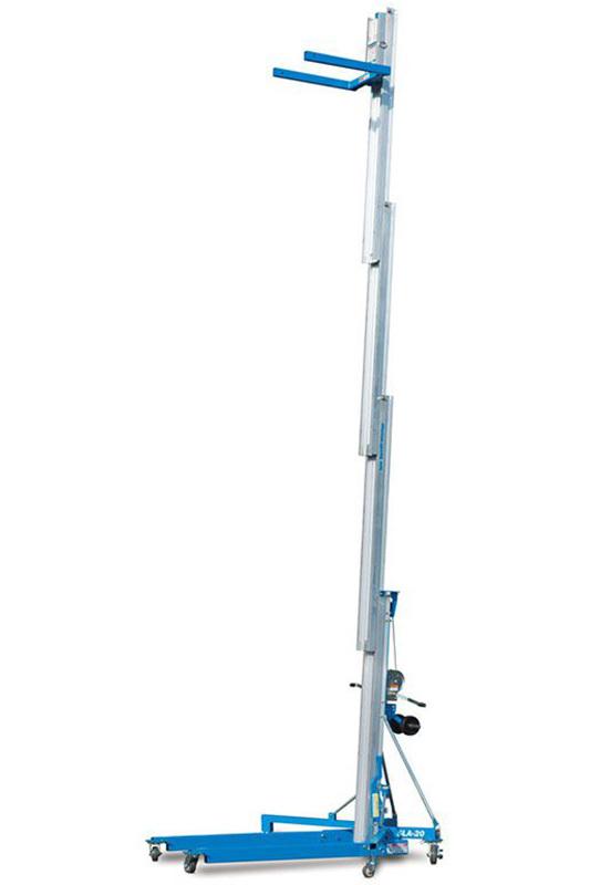 Genie SLA-25