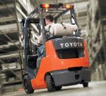 Core IC Cushion Forklift (8FGCU25)