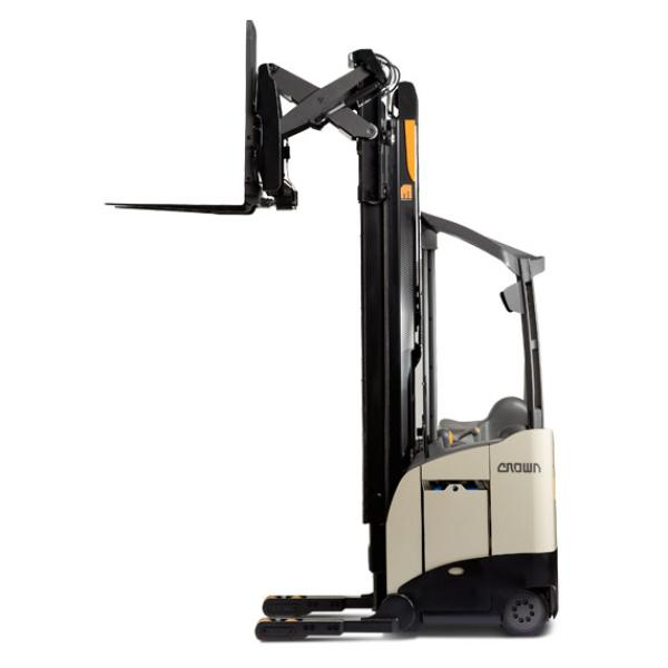 Crown RM/RMD Series Reach Truck