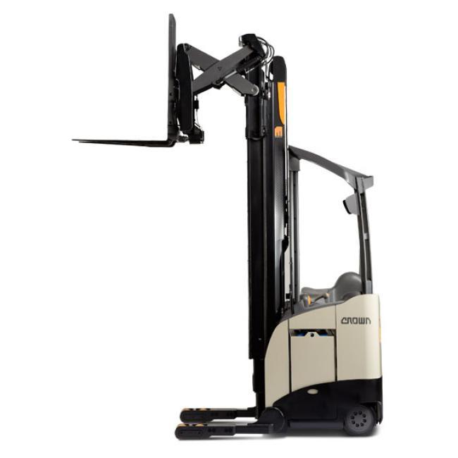RM/RMD Series Reach Truck