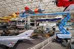 Z-60 FE & Z-60 DC