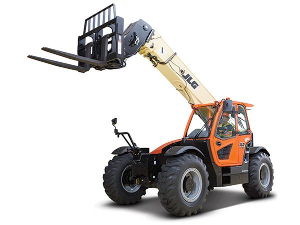 JLG 1732 High Capacity Model