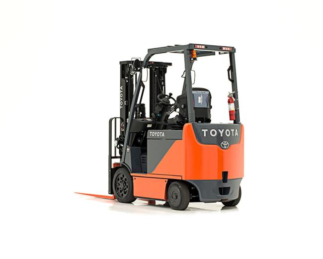 Core Electric Forklift (8FBCU25)