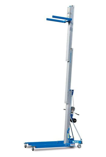 Genie SLA-15