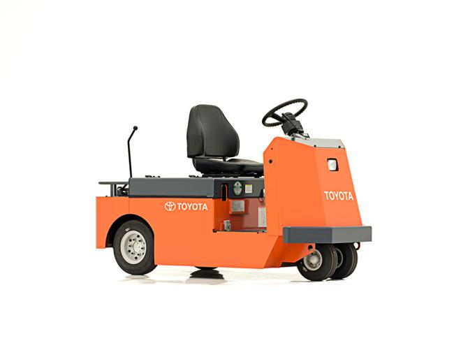 Mid Tow Tractor