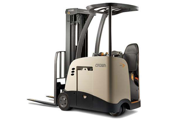 Crown RC Series Stand-Up Forklift