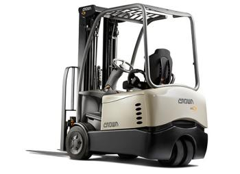Crown SC Series Sit-Down Forklift