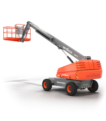 Aerial Lifts