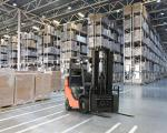 Box Car Special Forklift