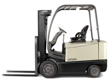 Crown FC Series Counterbalance Forklifts