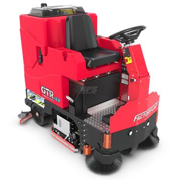 FactoryCat GTR v2.0 Scrubber