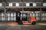 High-Capacity Adjustable Wheelbase