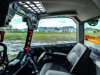 JCB 270T Compact Track Loader