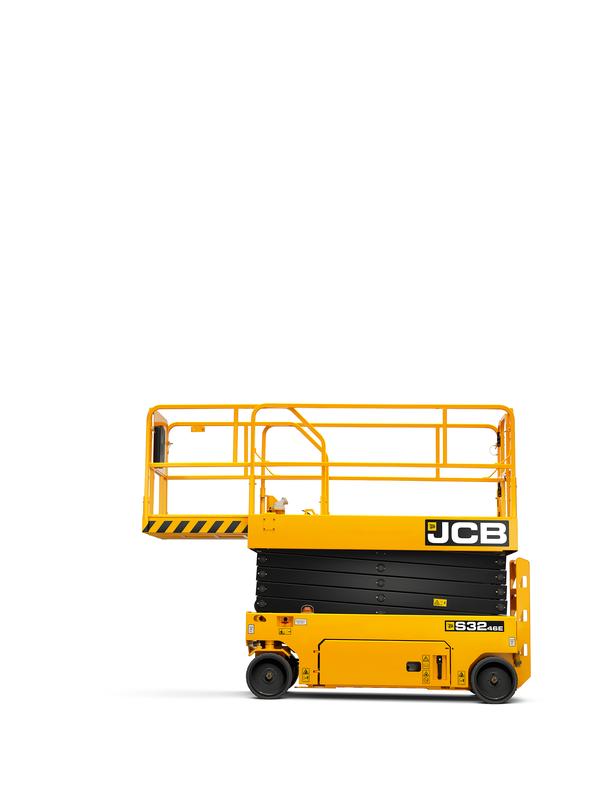 JCB S3246E