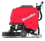 MicroMini Walk-Behind Scrubber
