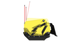 UltraPusherTE (6,000-10,000 LBS)