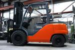 Toyota 8FG50U Pneumatic Forklift