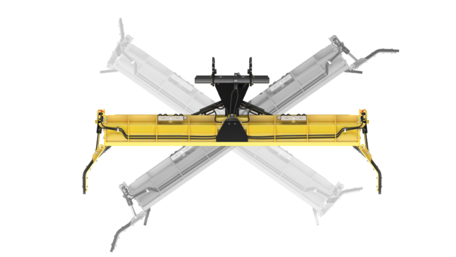 QuattroPlowHD (15,000-30,000 LBS)
