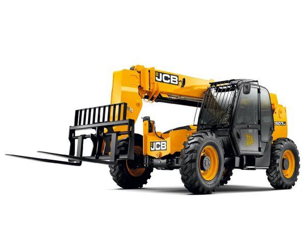 JCB 507-42