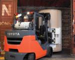 Paper Roll Special Forklift (8,000-15,500 LBS)