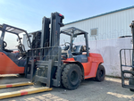 Toyota 7FGU70 Pneumatic Forklift