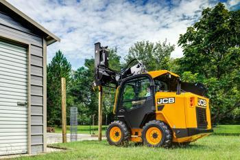 JCB 270 SKID STEER LOADER