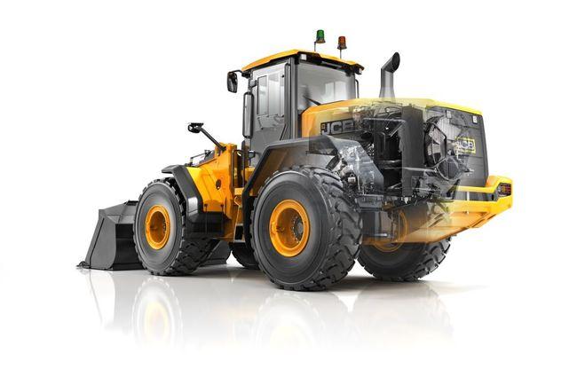 457 Wheel Loader