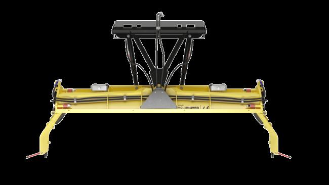 QuattroPlow (6,000-10,000 LBS)