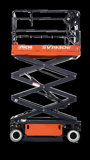 All Aerial Work Platforms