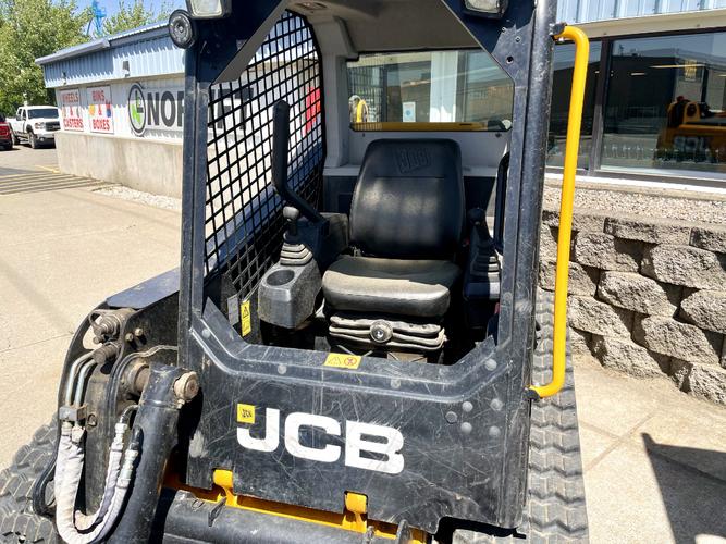 JCB 210T Skid Steer