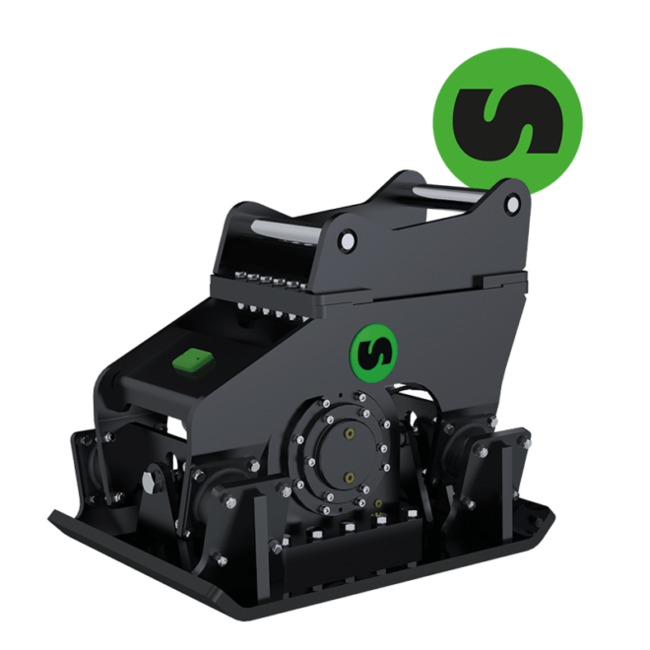 HC60 Compactor
