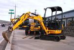 JCB 8018 CTS Mini Excavator
