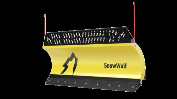 SnowWolf UltraPlowXT