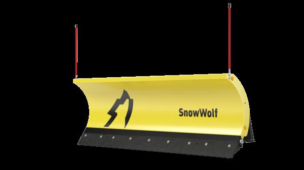 SnowWolf UltraPlow