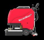 MicroMag Walk-Behind Scrubber