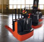 Electric Walkie Pallet (4,500 LBS)
