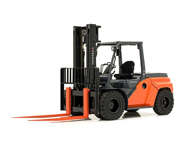 Toyota Large IC Pneumatic Forklift (13,500-17,500 LBS)