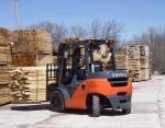 Core IC Pneumatic Forklift