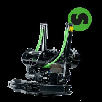 Steelwrist X26 S70