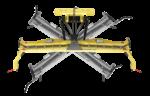 QuattroPlowXT (10,000-15,000 LBS)