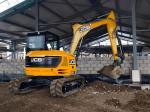 85Z-1 Compact Excavator