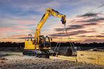 150X Excavator