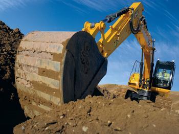 JCB JS190 Excavator