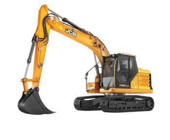 JCB 150X Excavator